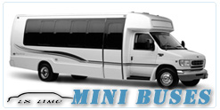 Buffalo, NYni Bus rental